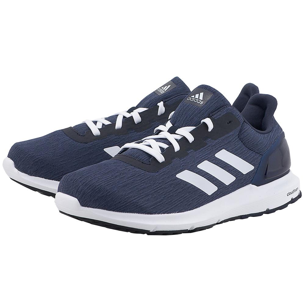 adidas Sports – adidas Cosmic 2 M BB3589 – ΜΠΛΕ ΣΚΟΥΡΟ