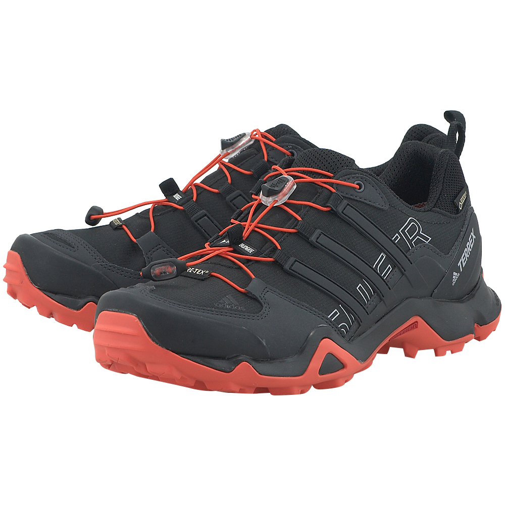 adidas Sports – adidas Terrex Swift R GTX BB4626 – ΜΑΥΡΟ