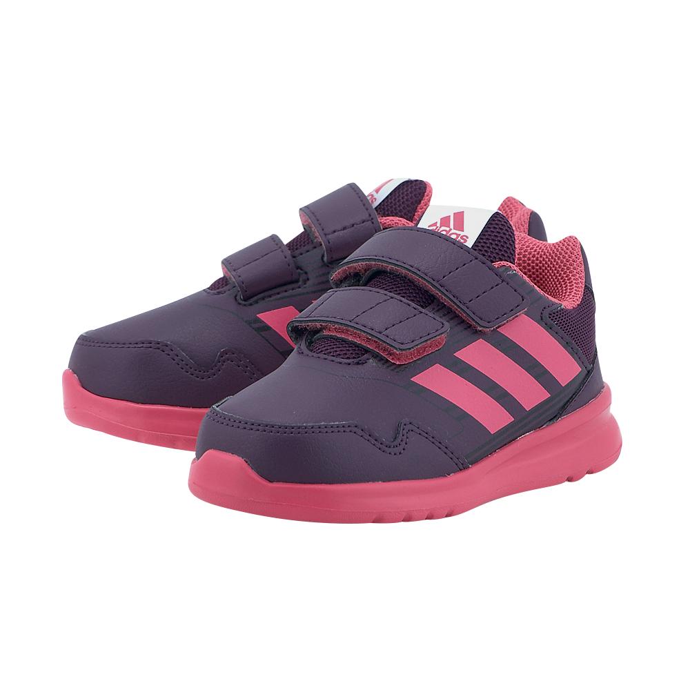 adidas Sports – adidas AltaRun CF I BB6393 – ΜΠΟΡΝΤΩ