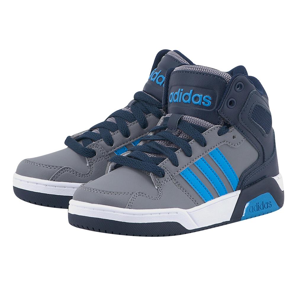 adidas Sport Inspired - adidas BB9TIS K BB9950 - ΓΚΡΙ