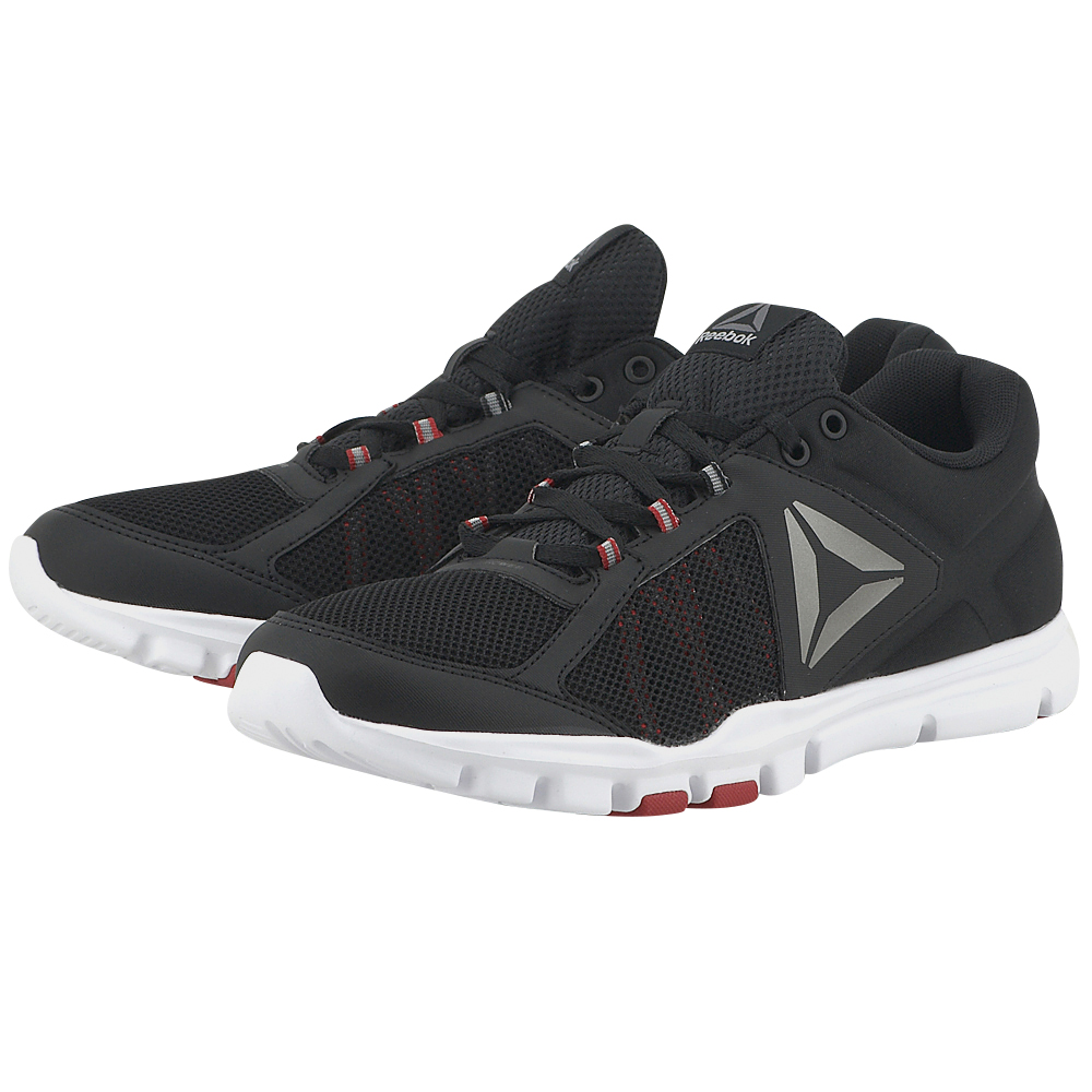 Reebok Sport – Reebok Yourflex Train 9.0 BD4825 – ΜΑΥΡΟ
