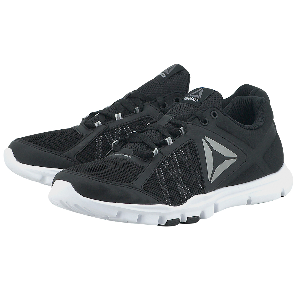 Reebok Sport – Reebok Yourflex Train 9.0 BD4828 – ΜΑΥΡΟ