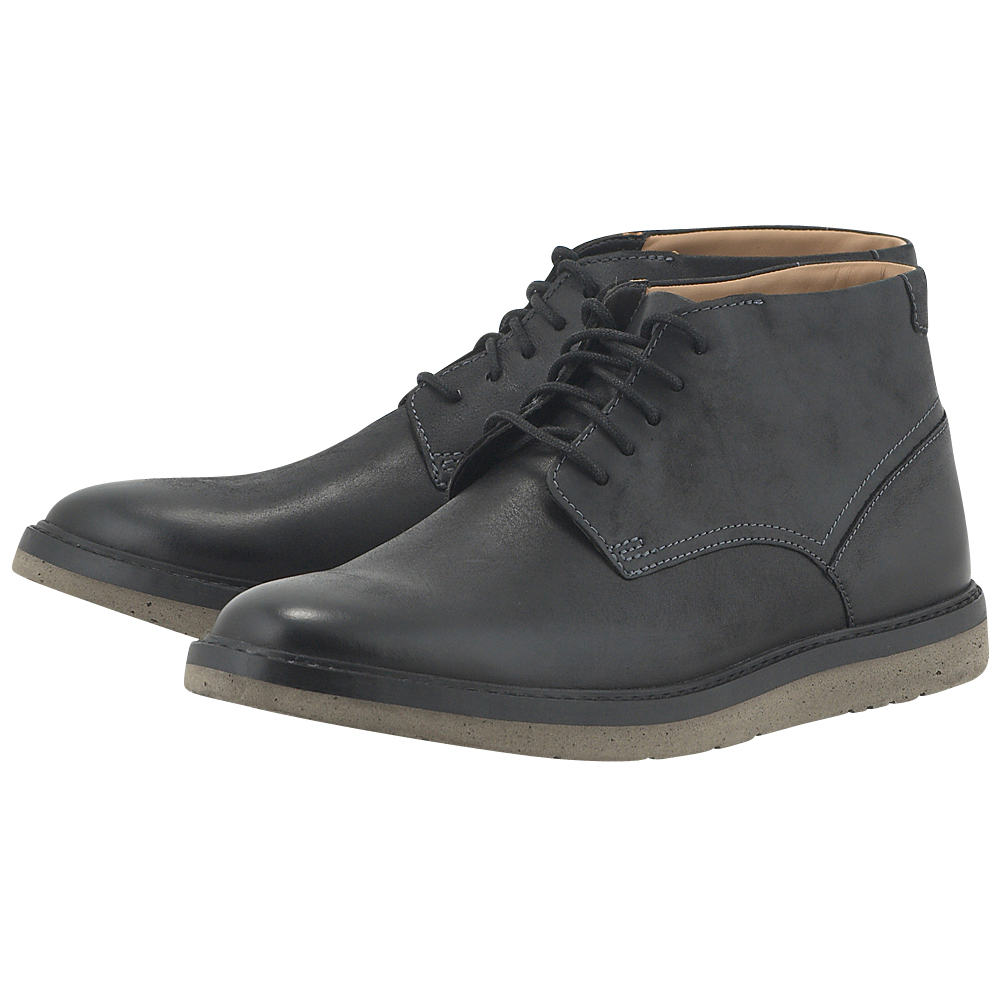 Clarks – Clarks BONNINGTON_TOP – ΜΑΥΡΟ
