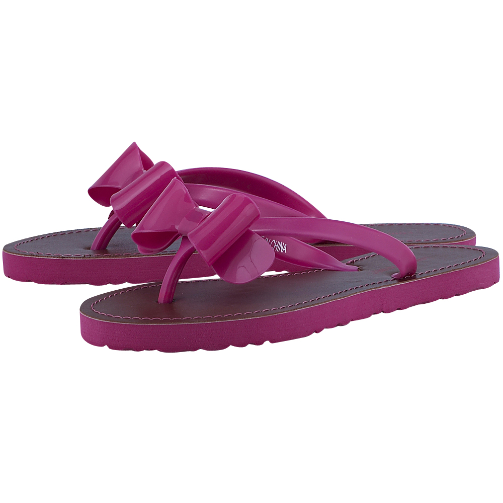 London Rebel – London Rebel BOWFLIPFLOP – ΦΟΥΞΙΑ