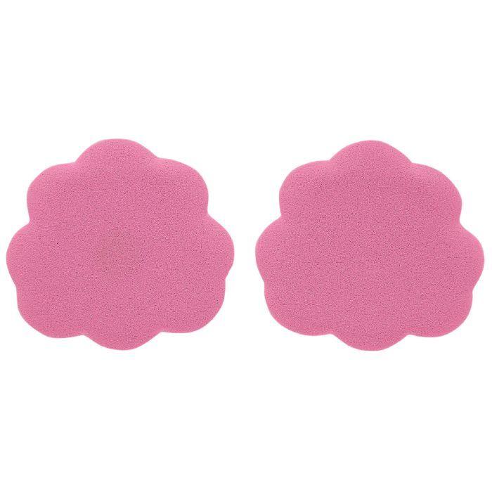 Foot Petals - Tip Toes BP0010101004 (σετ 2 ζευγών). - ΡΟΖ