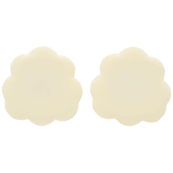 Foot Petals – Tip Toes BP0010101005 (σετ 2 ζευγών). – ΛΕΥΚΟ