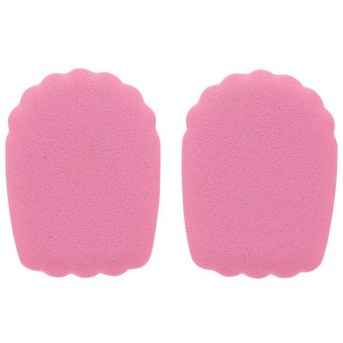 Foot Petals – Haute Heelz BP0010101036 (σετ 2 ζευγών) – ΡΟΖ