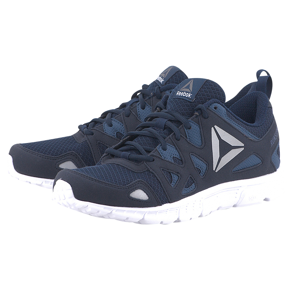 Reebok Sport – Reebok Run Supreme 3 BS5552 – ΜΠΛΕ ΣΚΟΥΡΟ
