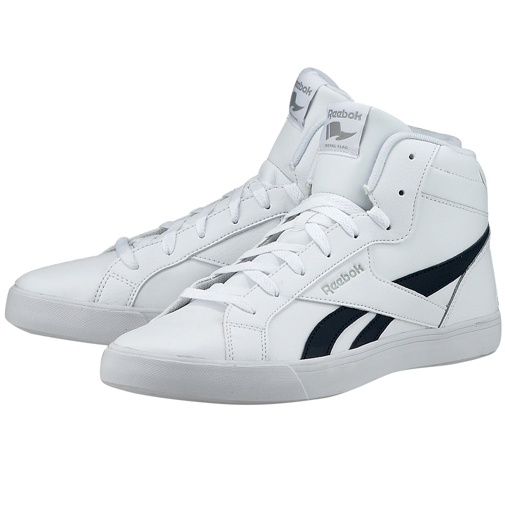 Reebok Sport – Reebok Royal Complete 2ML BS6493 – ΛΕΥΚΟ