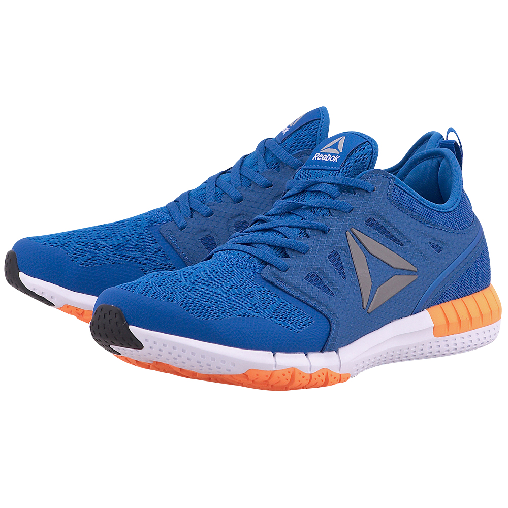 Reebok Sport – Reebok ZPrint 3D WE BS7232 – ΜΠΛΕ