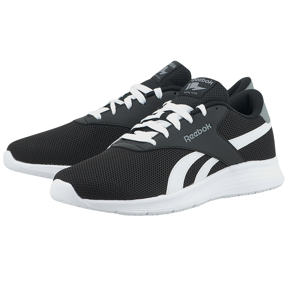 Reebok Classic - Reebok Royal Ec Ride BS7978 - ΜΑΥΡΟ