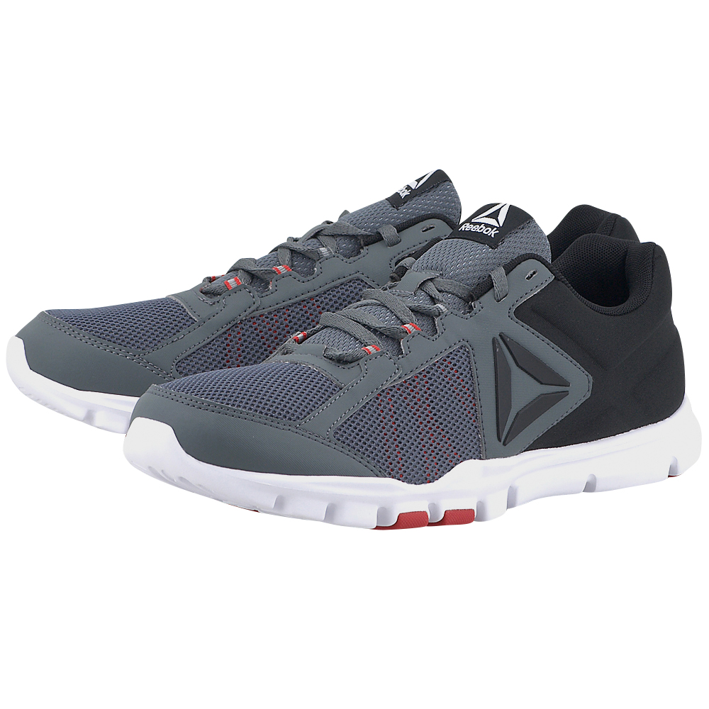 Reebok Sport - Reebok Yourflex Train 9 Mt BS8026 - ΓΚΡΙ