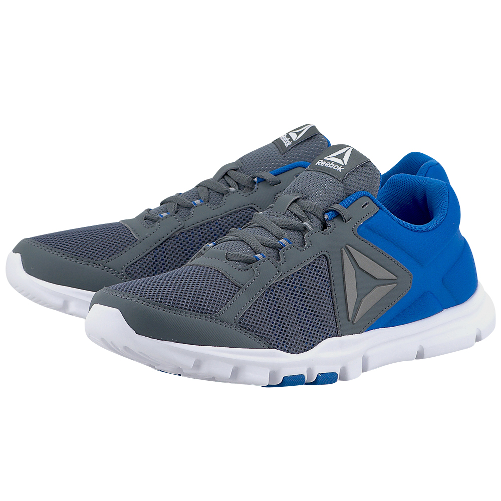 Reebok Sport - Reebok Yourflex Train 9 MT BS8031 - ΜΠΛΕ/ΓΚΡΙ