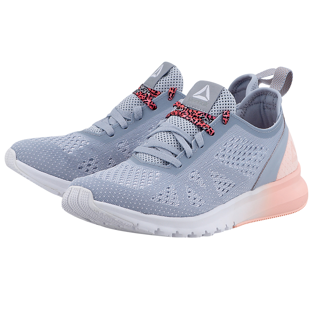 Reebok Sport – Reebok Print Smooth 2 BS8584 – ΓΚΡΙ