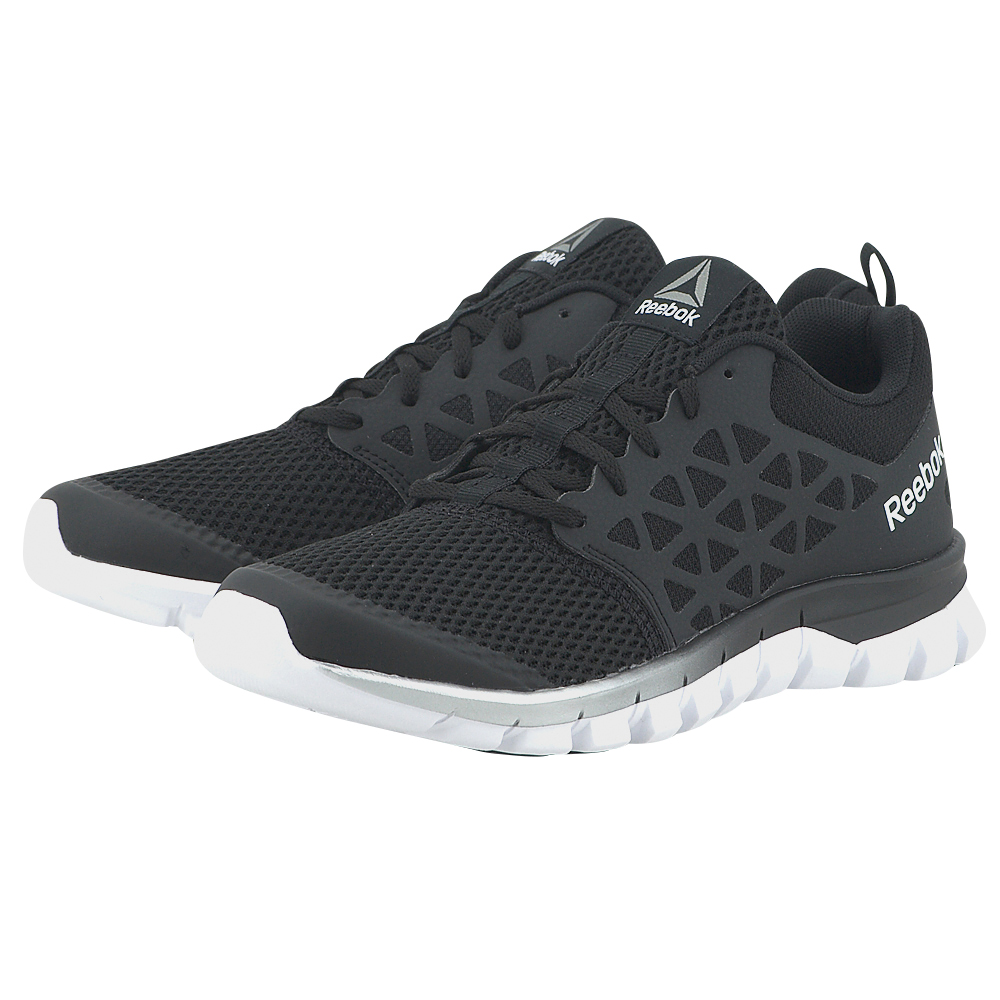 Reebok Sport – Reebok Sublite Xt Cushion 2 Mt BS8713 – ΜΑΥΡΟ