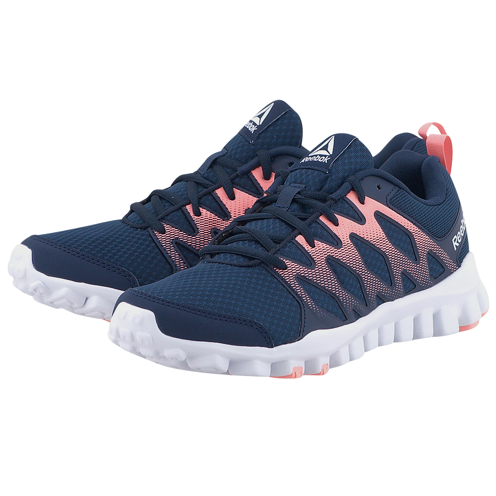 Reebok Sport – Reebok Realflex Train 4 BS8737 – ΜΠΛΕ