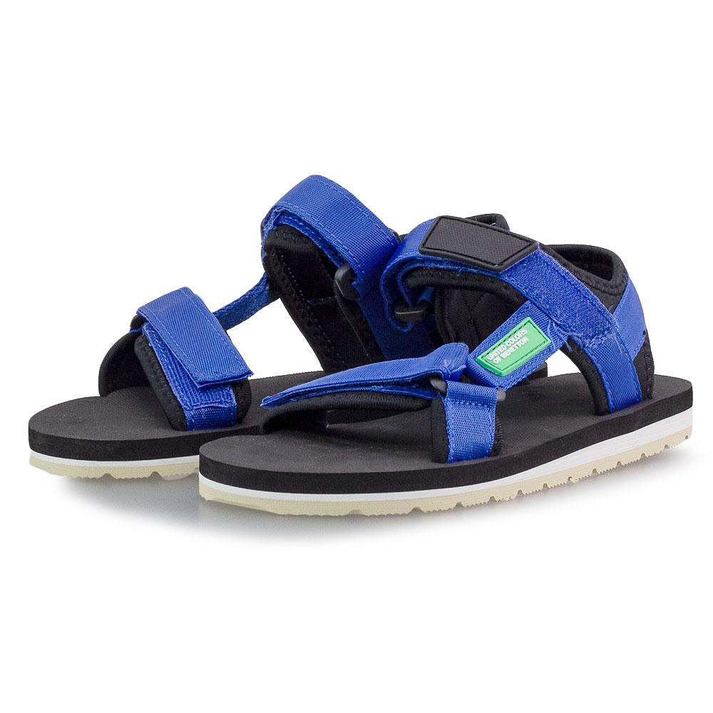 Benetton - Benetton Reef Sandals BTK119305-3120 - 01114