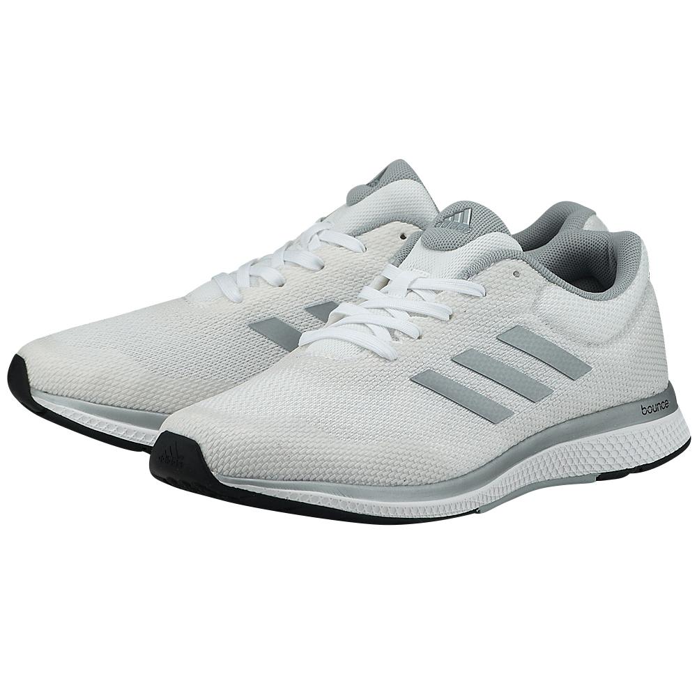 adidas Sports - adidas Mana bounce 2 M Aramis BW0564 - ΛΕΥΚΟ