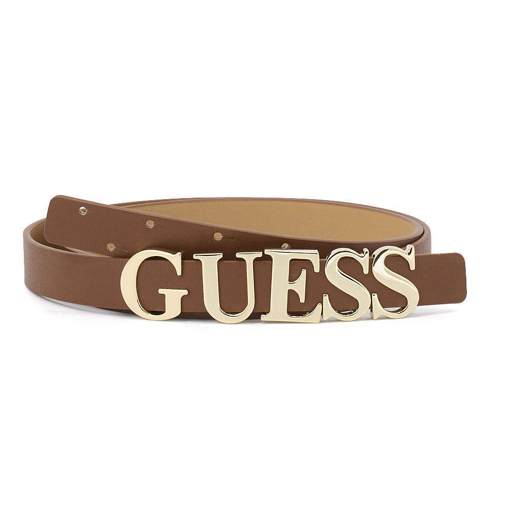 Guess - Guess Not Adjustable Pant Belt BW7363P0320-COG - 00717
