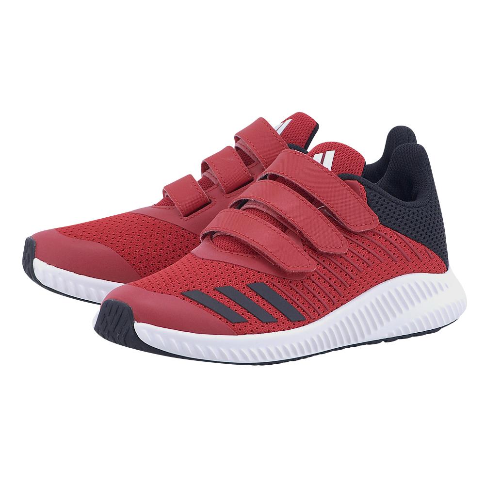 adidas Sports – adidas FortaRun CF K BY2697 – ΚΟΚΚΙΝΟ