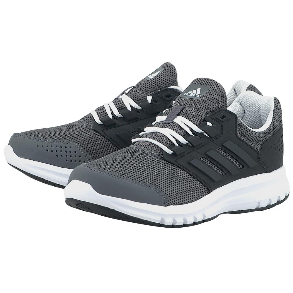 adidas Sports – adidas Galaxy 4 K BY2810 – ΓΚΡΙ ΣΚΟΥΡΟ