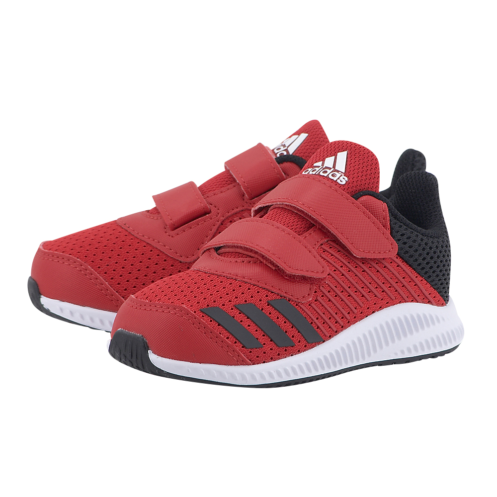 adidas Sports – adidas FortaRun CF I BY8976 – ΚΟΚΚΙΝΟ
