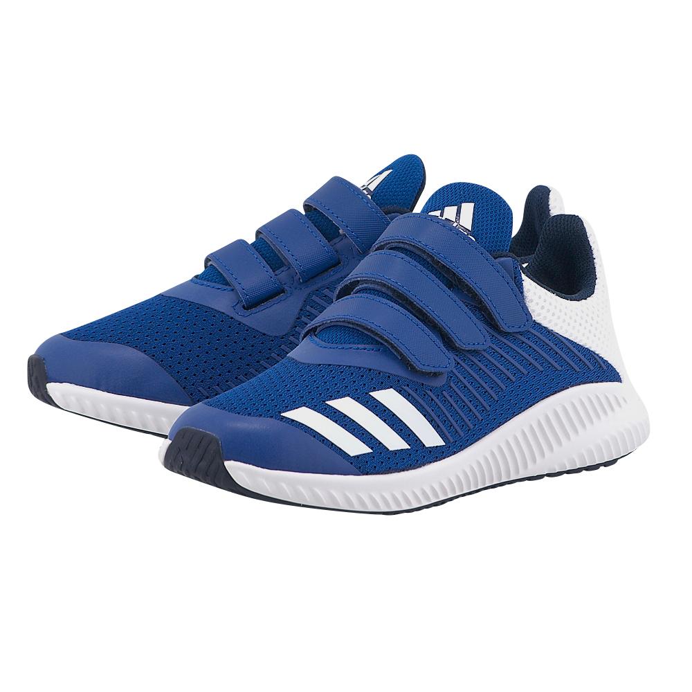 adidas Sports – adidas FortaRun CF Κ BY8983 – ΜΠΛΕ