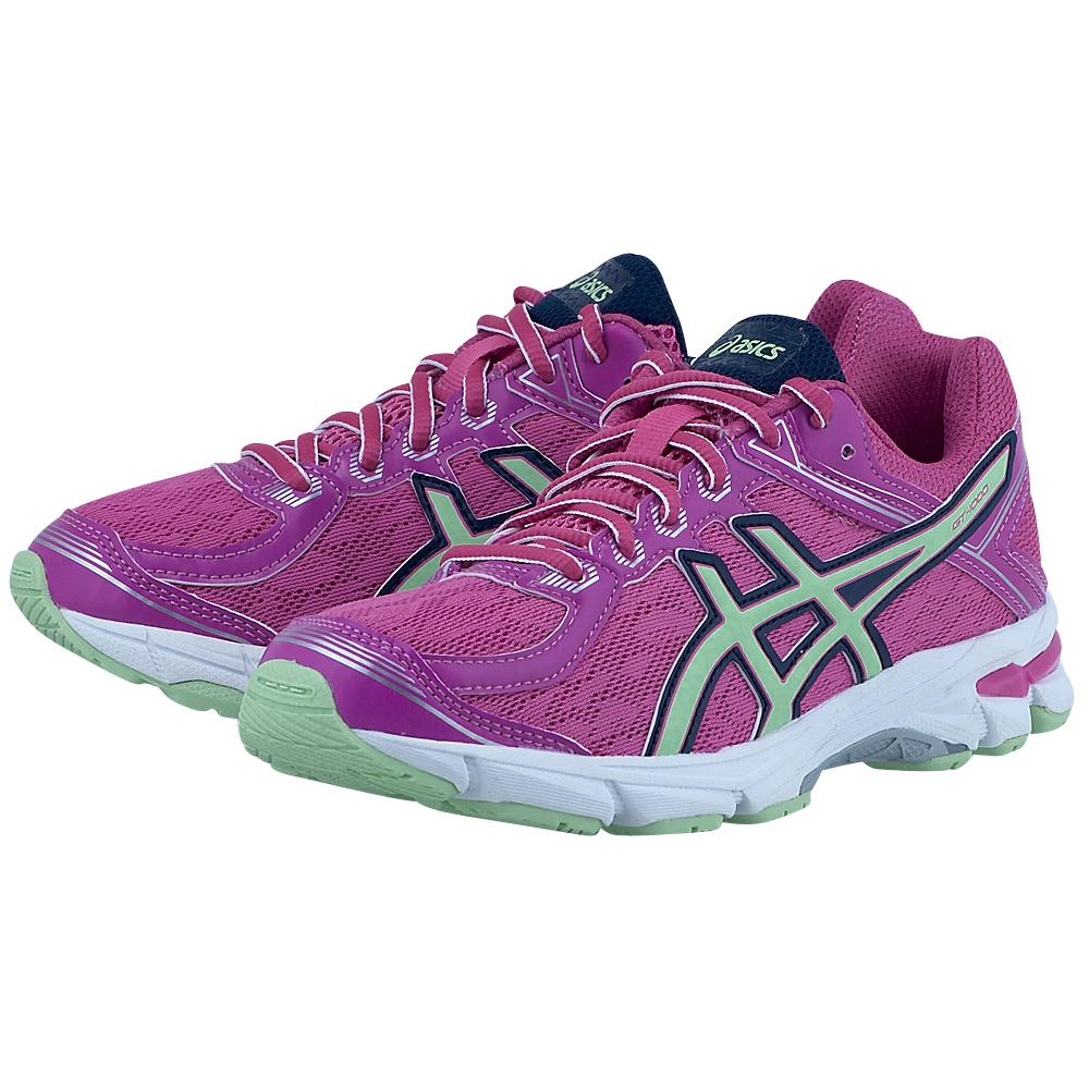 Asics - Asics Gel 1000 4 C558N3587 - ΦΟΥΞΙΑ outlet   γυναικεια   αθλητικά   running