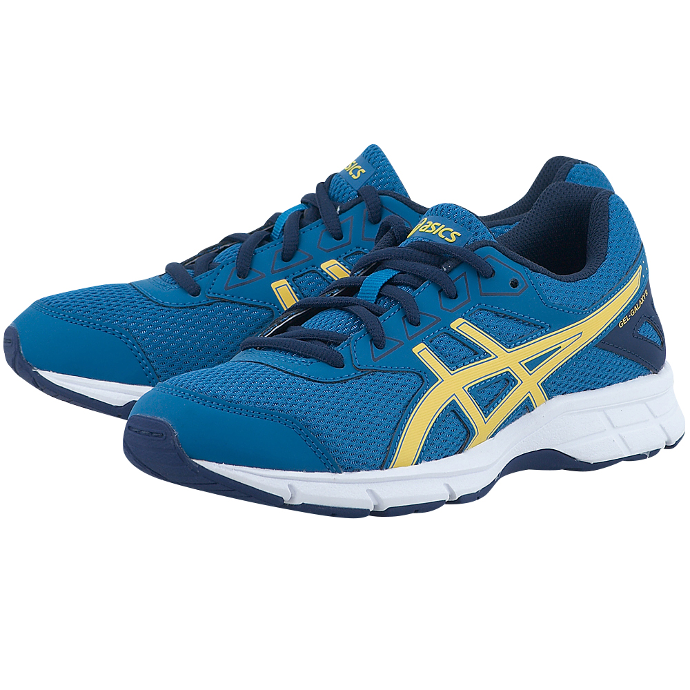 Asics – Asics Gel Galaxy 9 GS C626N4903 – ΜΠΛΕ
