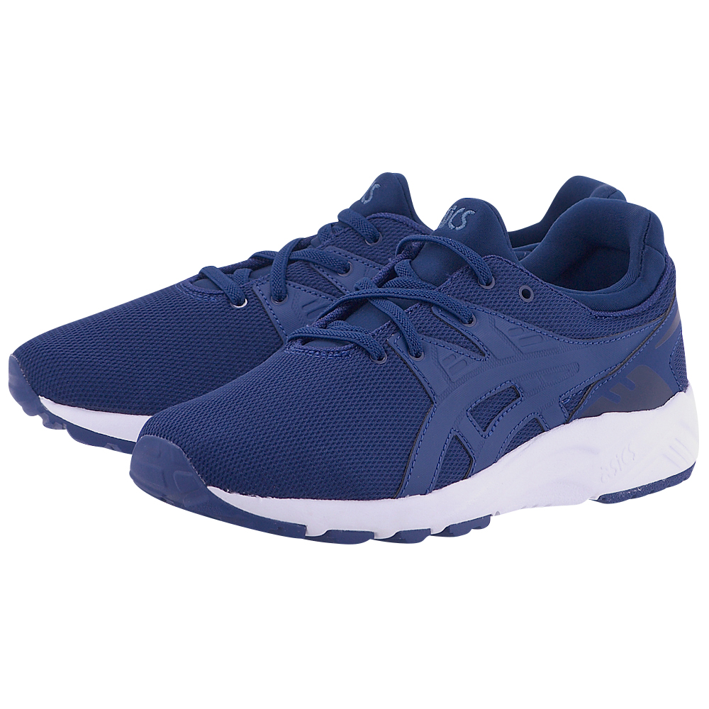 Asics - Asics Gel-Kayano Trainer Evo PS C7A1N-4949PS - ΜΠΛΕ παιδικα   αθλητικά