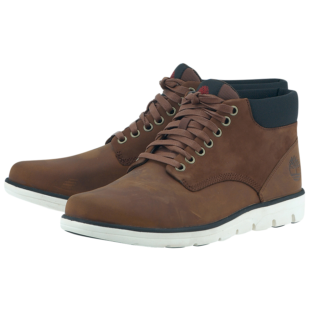 Timberland – Timberland Chukka Leather CA13EE – ΤΑΜΠΑ