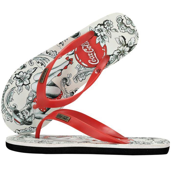 Coca Cola - Coca Cola CATHY_VA. - ΚΟΚΚΙΝΟ
