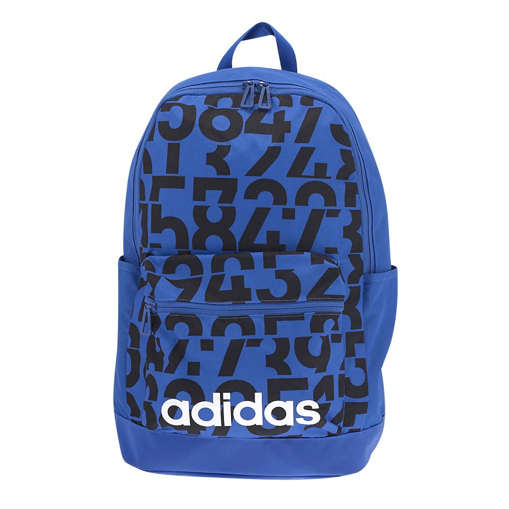 adidas Sport Inspired - adidas Bp Aop Daily CF6827 - ΜΠΛΕ