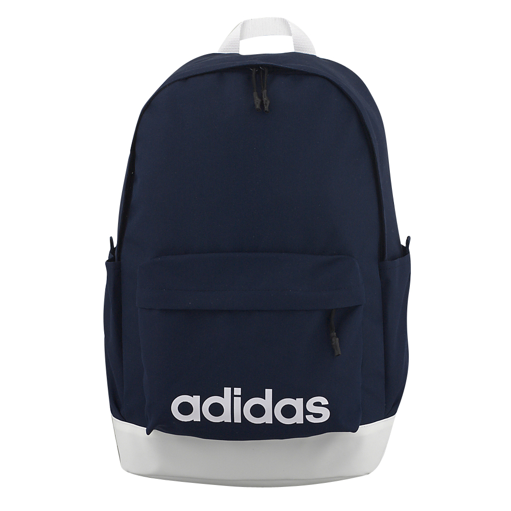 adidas Sport Inspired - adidas Bp Daily Big CF6883 - ΜΠΛΕ ΣΚΟΥΡΟ