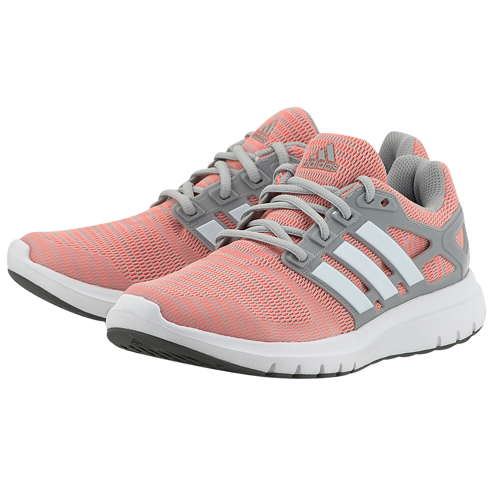 adidas Sports – adidas Energy Cloud V CG3037 – ΡΟΖ/ΓΚΡΙ