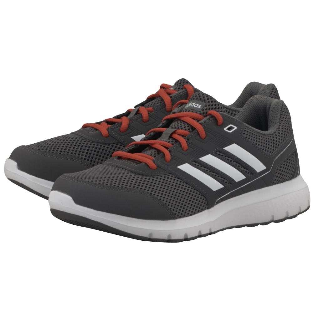 adidas Sports – adidas Duramo Lite 2.0 M CG4047 – ΓΚΡΙ ΣΚΟΥΡΟ
