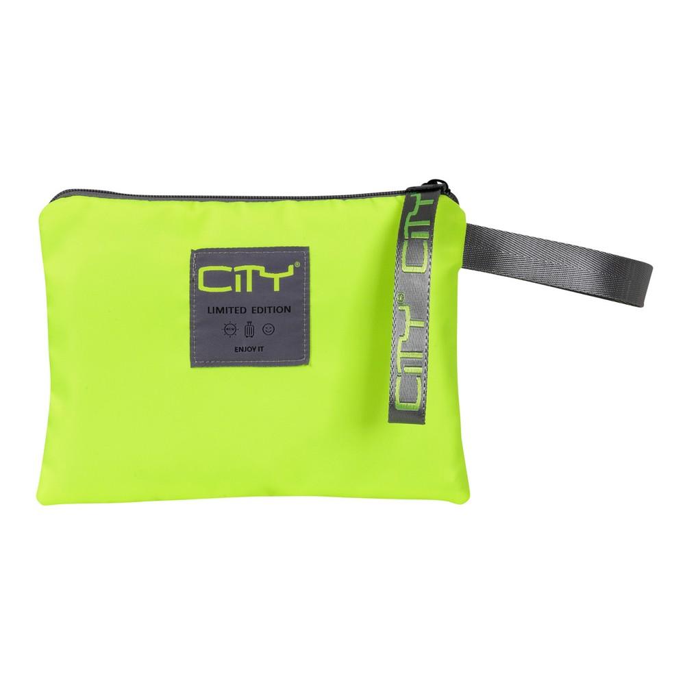 City - CITY-SAFE POCKET LIMITED CL22515 - 00107