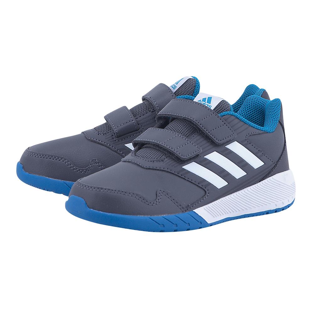 adidas Sports – adidas AltaRun CF K CM7189 – ΓΚΡΙ ΣΚΟΥΡΟ