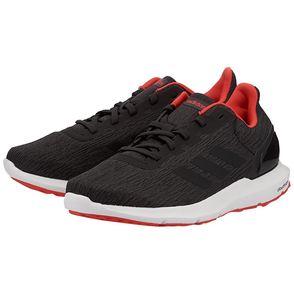 adidas Sports - adidas Cosmic 2 W CP8712 - ΜΑΥΡΟ 560ba9af00e