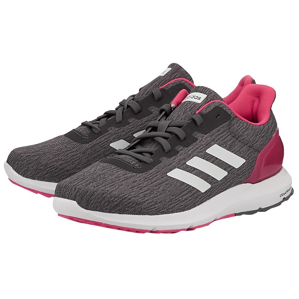 adidas Sports – adidas Cosmic 2 W CP8718 – ΓΚΡΙ/ΛΕΥΚΟ