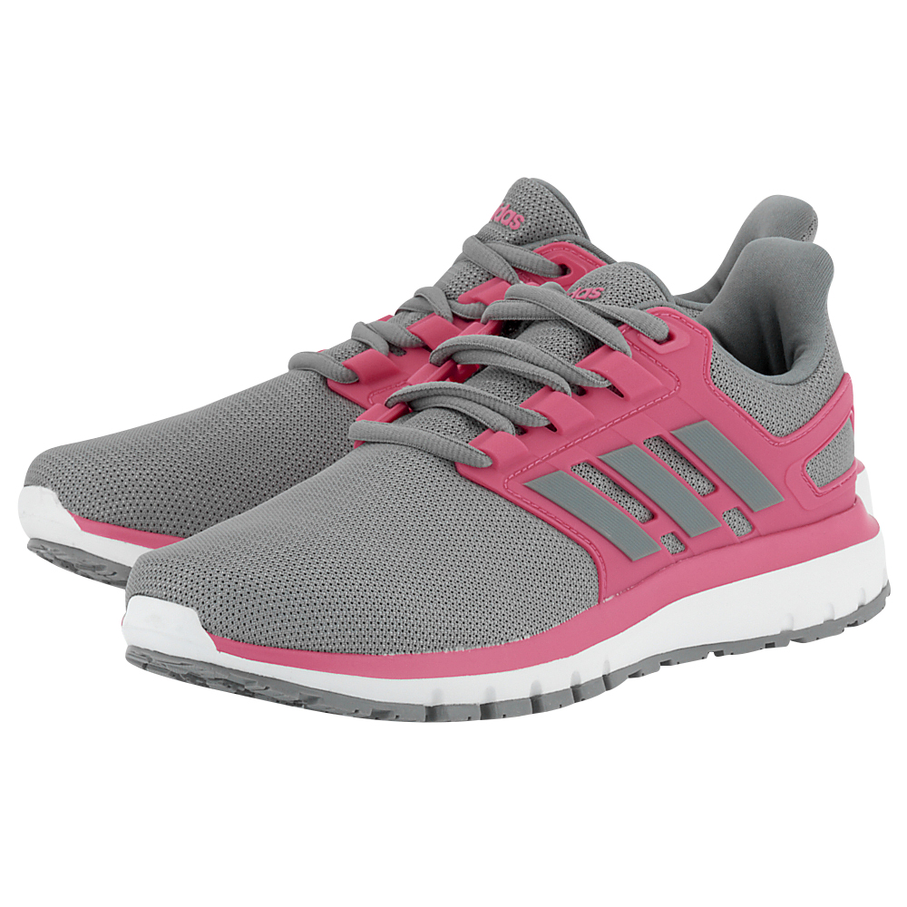 adidas Sport Performance - adidas Energy Cloud 2 W CP9776 - ΓΚΡΙ/ΦΟΥΞΙΑ