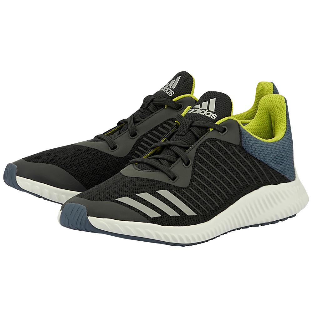 adidas Sports – adidas Fortarun K CP9987 – ΜΑΥΡΟ