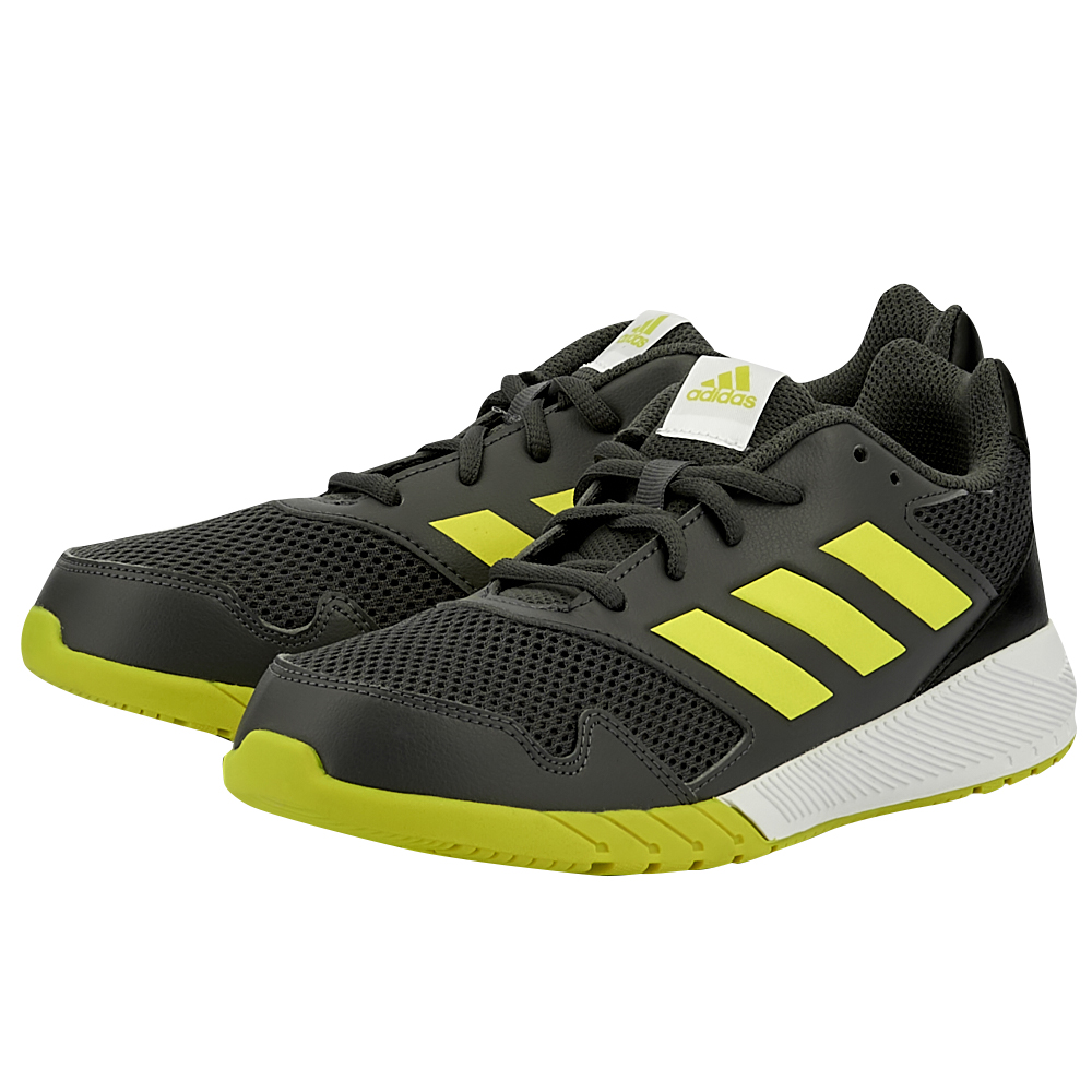 adidas Sports - adidas Altarun K CQ0035 - ΓΚΡΙ/ΛΑΧΑΝΙ