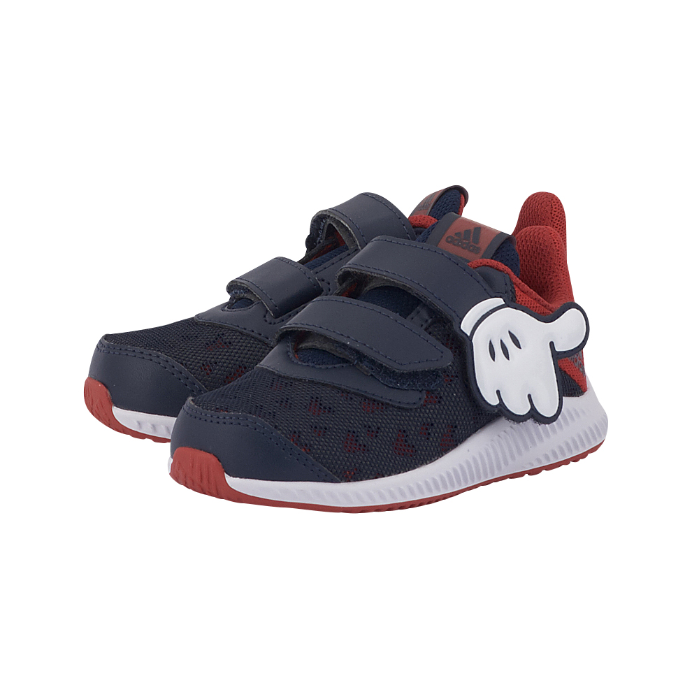 adidas Sports – adidas Dy Mickey Fortarun Cf I CQ0111 – ΜΠΛΕ/ΚΟΚΚΙΝΟ