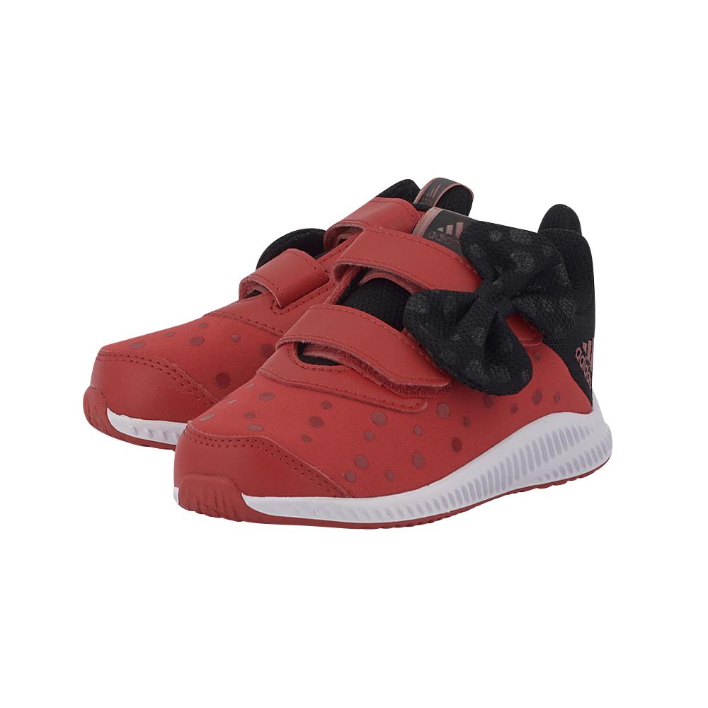 adidas Sports – adidas Dy Minnie Fortarun X Cf I CQ0113 – ΚΟΚΚΙΝΟ/ΜΑΥΡΟ
