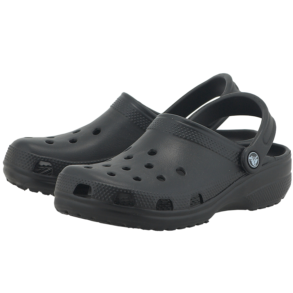 Crocs – Crocs CR10001-3 – ΜΑΥΡΟ