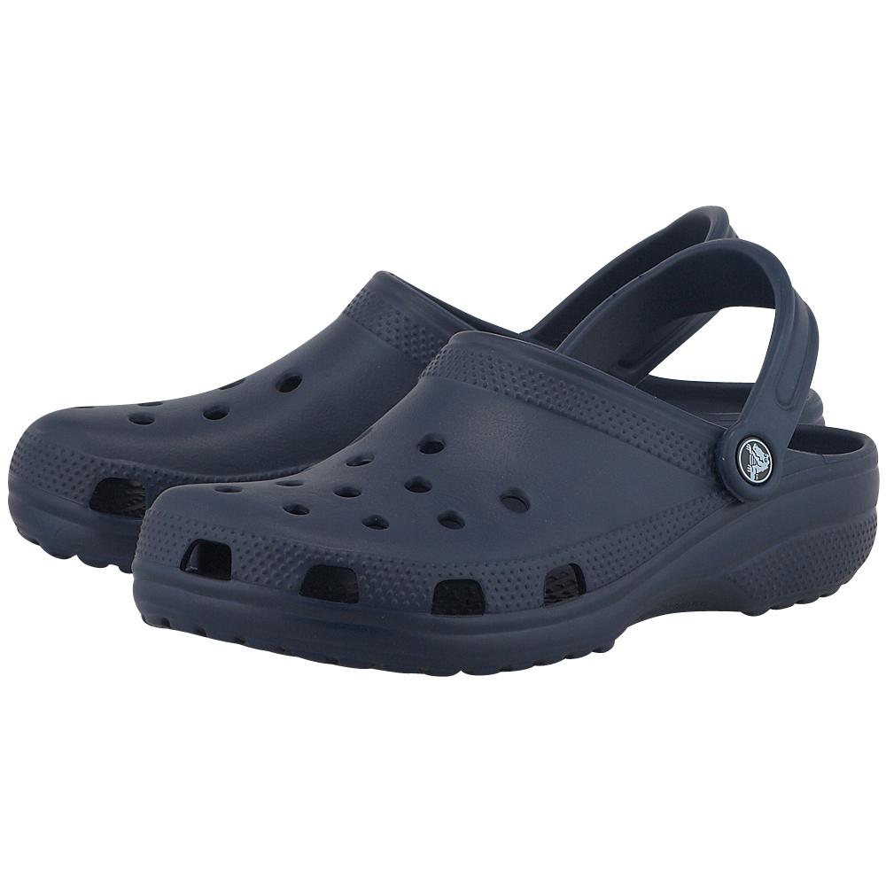 Crocs - Crocs CR10001-3 - ΜΠΛΕ ΣΚΟΥΡΟ