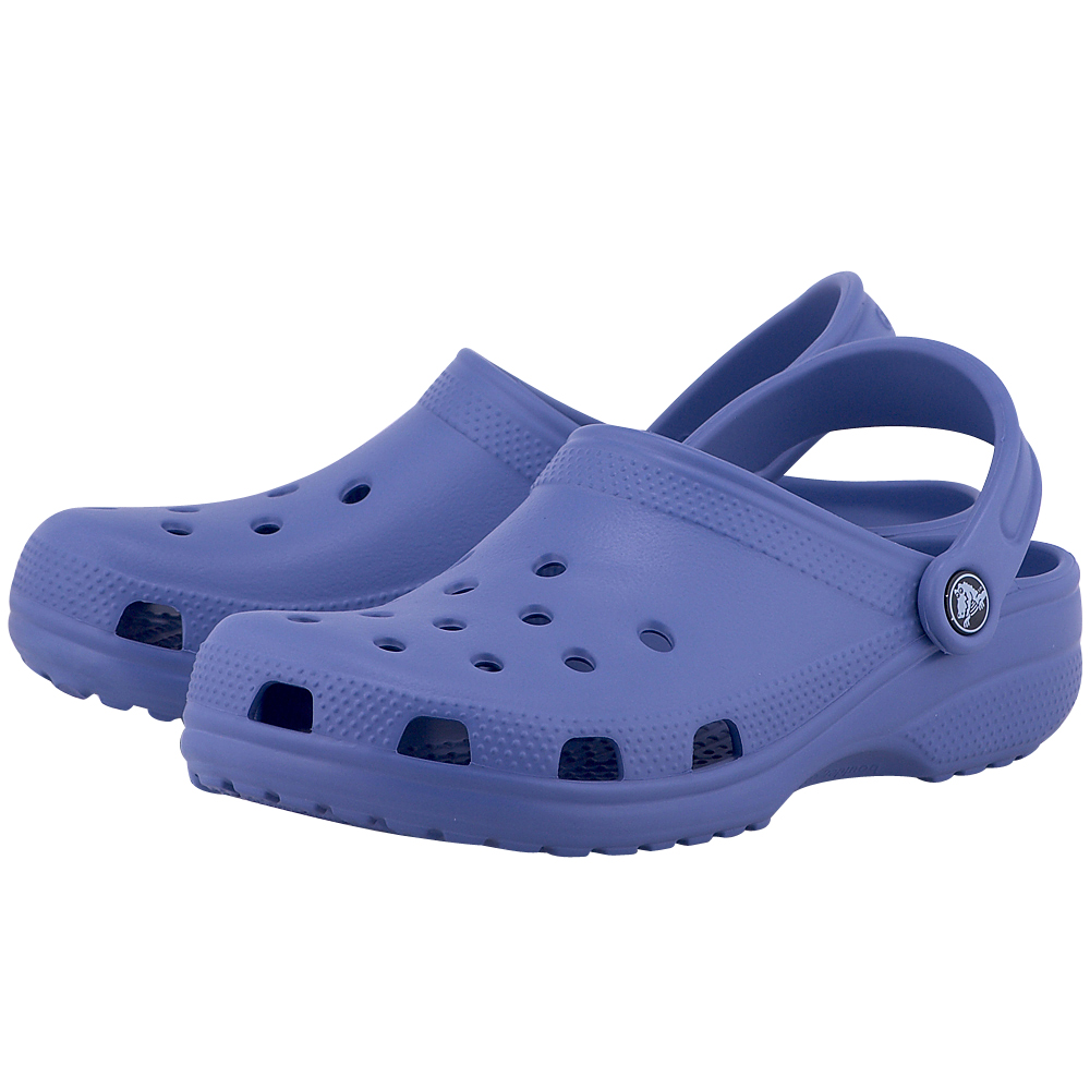 Crocs - Crocs CR10001-3 - ΜΩΒ