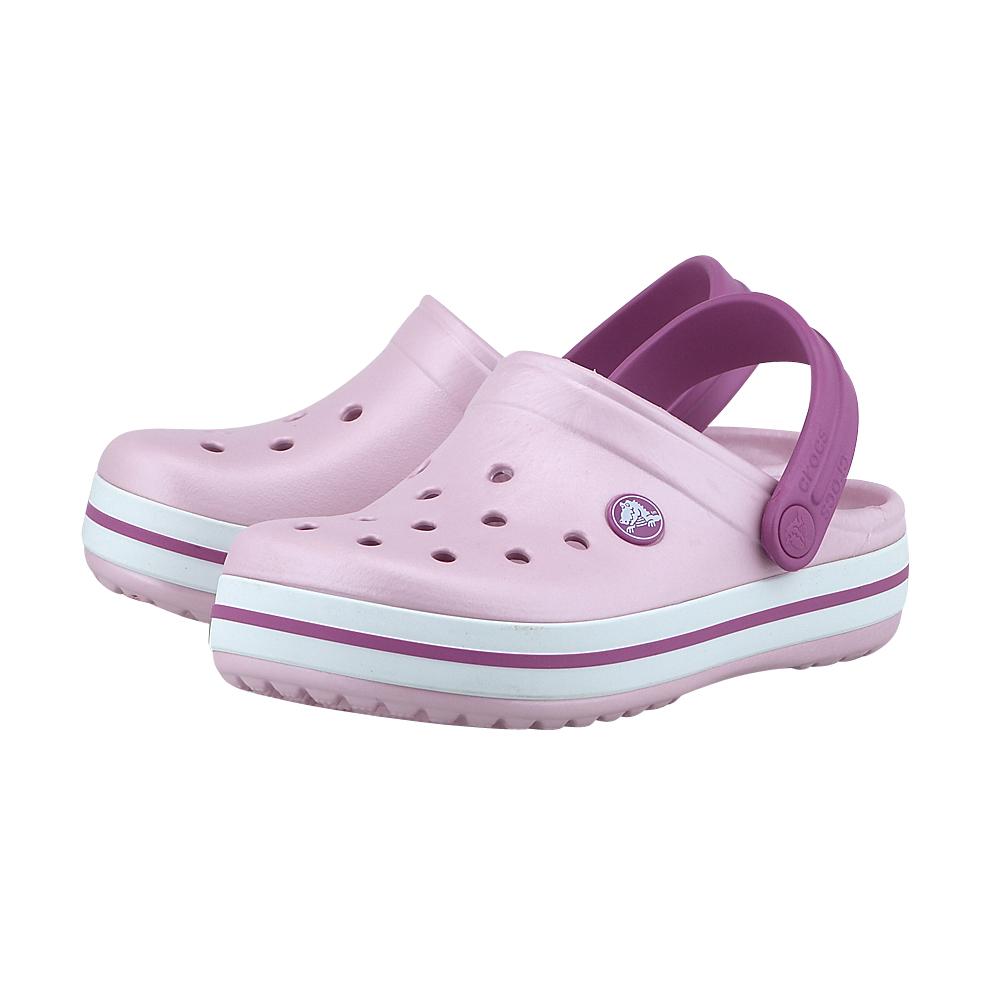 Crocs - Crocs CR10998-2. - ΡΟΖ/ΜΩΒ