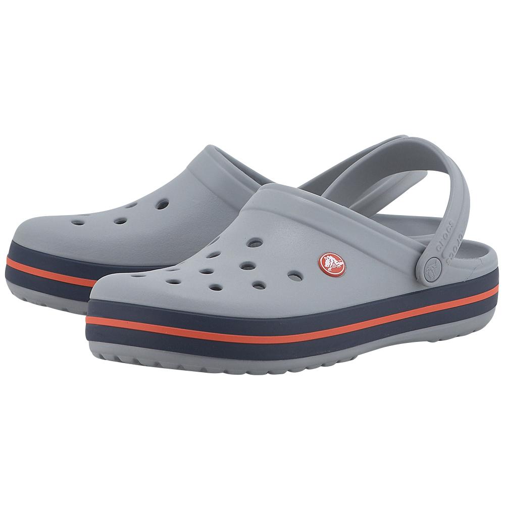 Crocs - Crocs CR11016-4 - ΓΚΡΙ